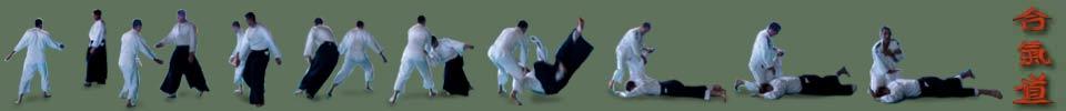 Aikido-Wartenberg e. V. kote gaeshi (frank und andreas)